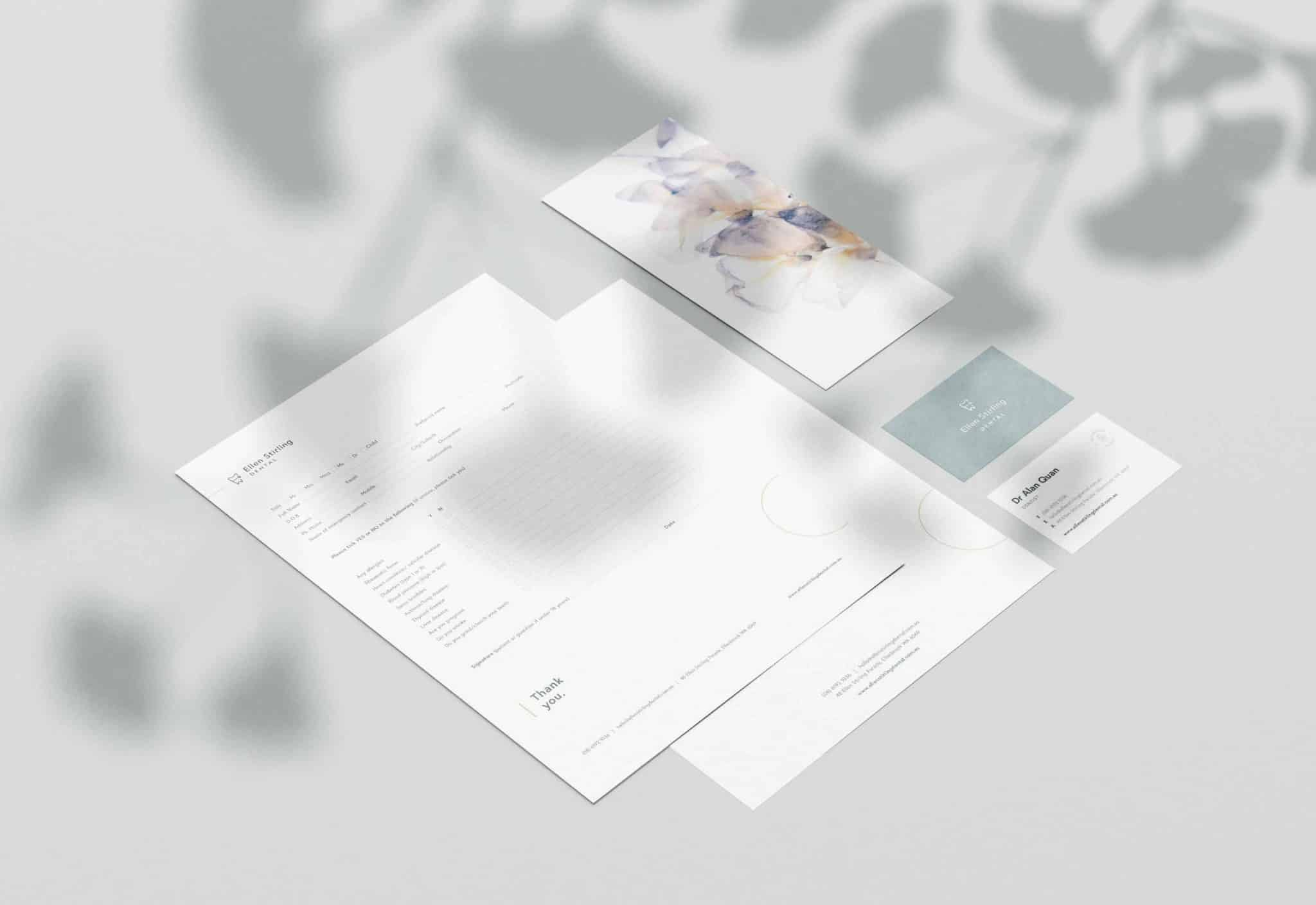 7 4S Work ESD Stationery